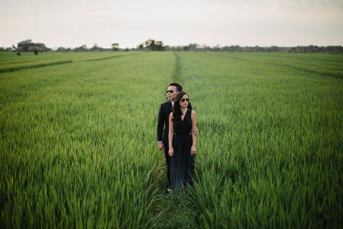 Pra Nikah Di Gunung Kintamani by Maxtu Photography - 031