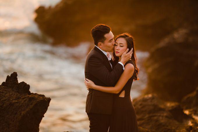 Pra Nikah Di Gunung Kintamani by Maxtu Photography - 040