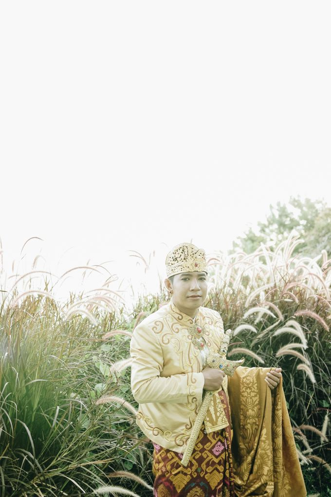 Balinese Prewedding of Radjhu + Sri by DM Photo - 002