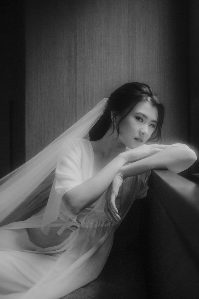 The Wedding of Anastasia & Arif by Bali Eve Wedding & Event Planner - 003