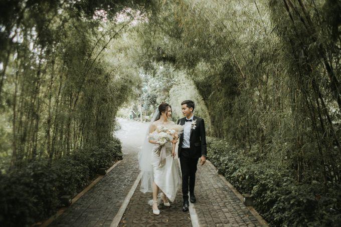 The Wedding of Anastasia & Arif by Bali Eve Wedding & Event Planner - 015