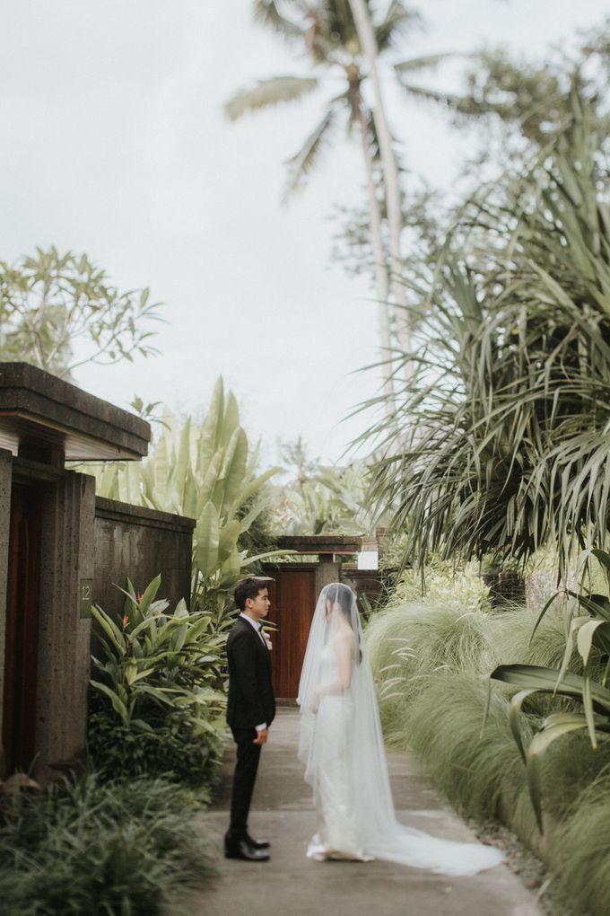 The Wedding of Anastasia & Arif by Bali Eve Wedding & Event Planner - 019