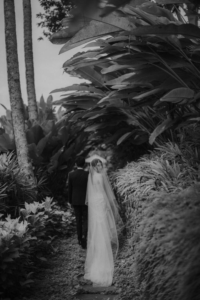 The Wedding of Anastasia & Arif by Bali Eve Wedding & Event Planner - 020
