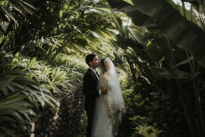 The Wedding of Anastasia & Arif by Bali Eve Wedding & Event Planner - 022