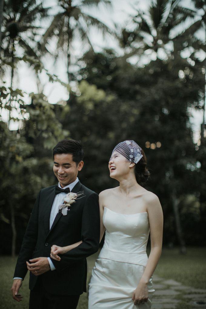 The Wedding of Anastasia & Arif by Bali Eve Wedding & Event Planner - 033