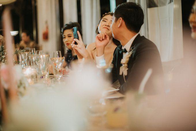 The Wedding of Anastasia & Arif by Bali Eve Wedding & Event Planner - 036