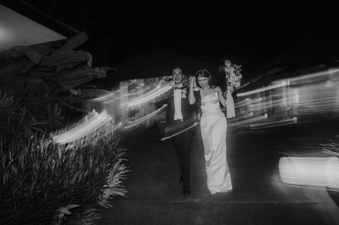 The Wedding of Anastasia & Arif by Bali Eve Wedding & Event Planner - 039