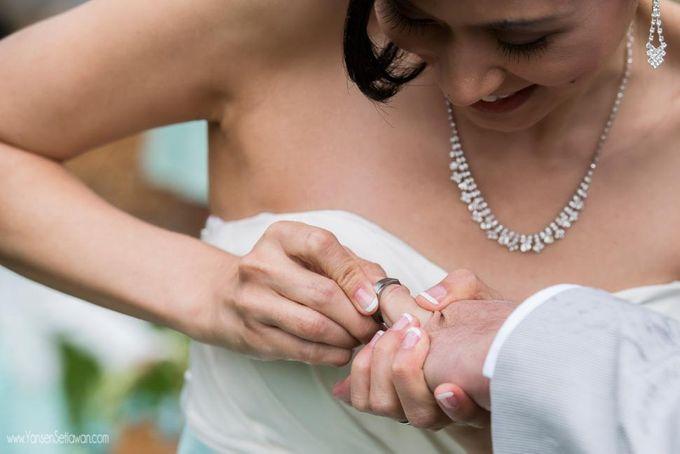Wedding - Alex & Phebe by Yansen Setiawan Photography - 028