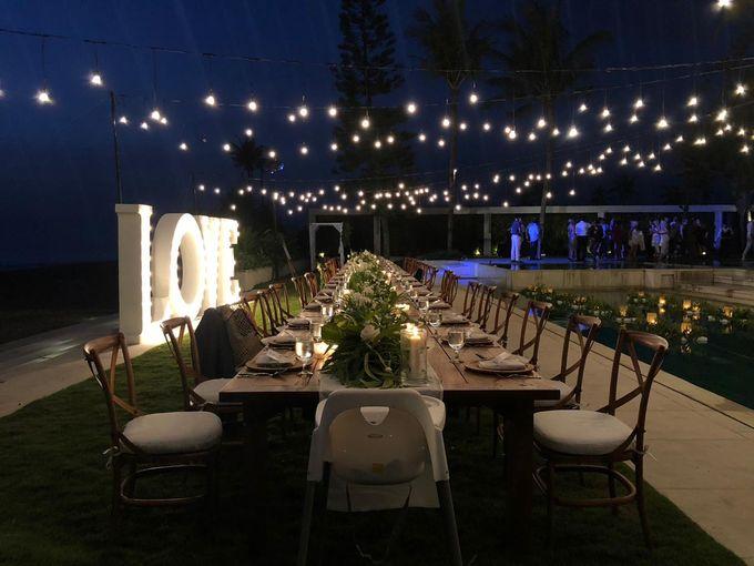 Allanah & Chen Wedding 7 Oct 2019 by Villa Vedas - 017