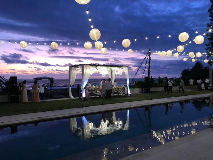 Wedding Yodie & Ardelia by Villa Vedas - 020