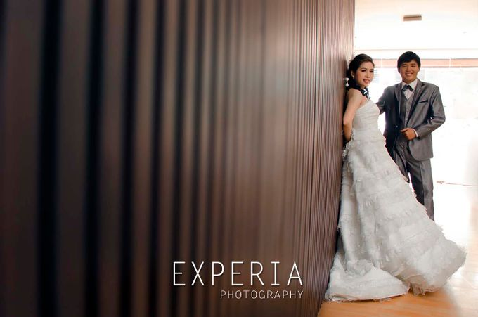 Benny & Sylvia Pre Wedding by Experia Photography - 003