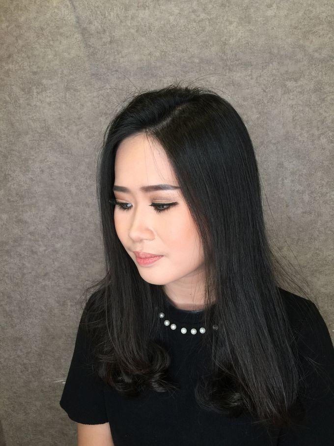 Make up artist by Vanie yahya MUA - 003