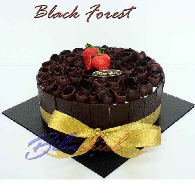 CAKE BOX For wedding cake by Billiechick Indonesia - 001