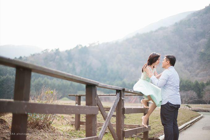 Selwyn Vitri | Japan Engagement Session by Carol by PYARA - 051