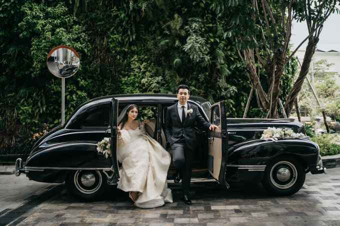 ANDRE ANGEL WEDDING by Summer Story Photography - 007