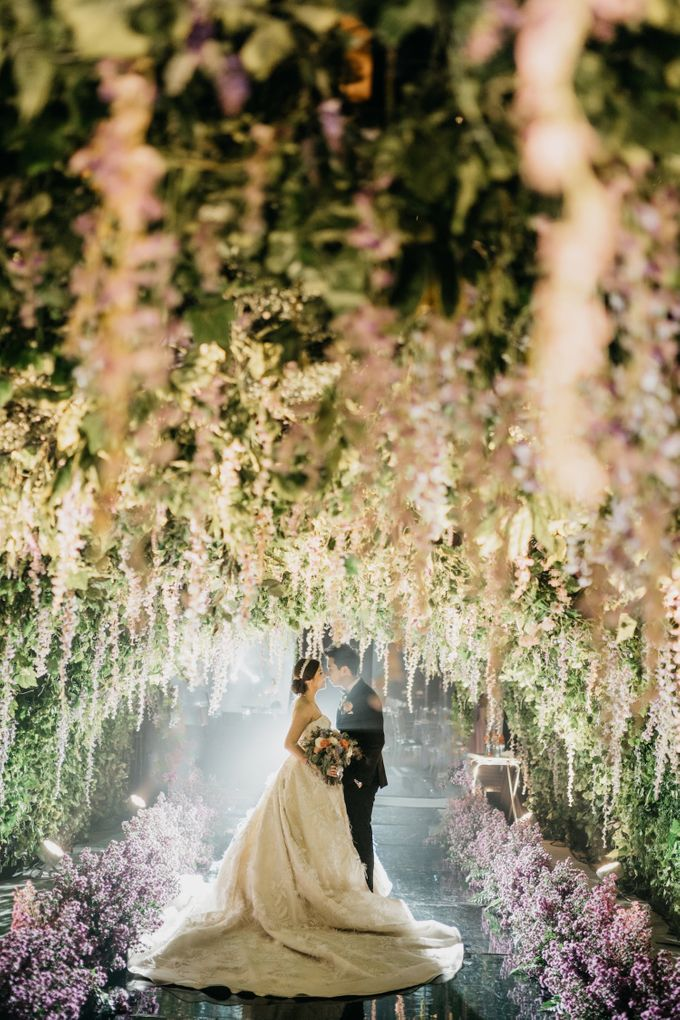 ANDRE ANGEL WEDDING by Summer Story Photography - 001