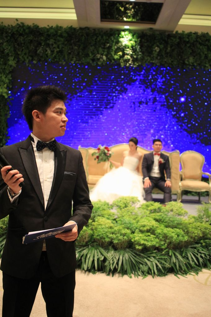 MC Wedding Ayana Mid Plaza Jakarta - Anthony Stevven by MOSCATO MOMENTS EVENTS - 021