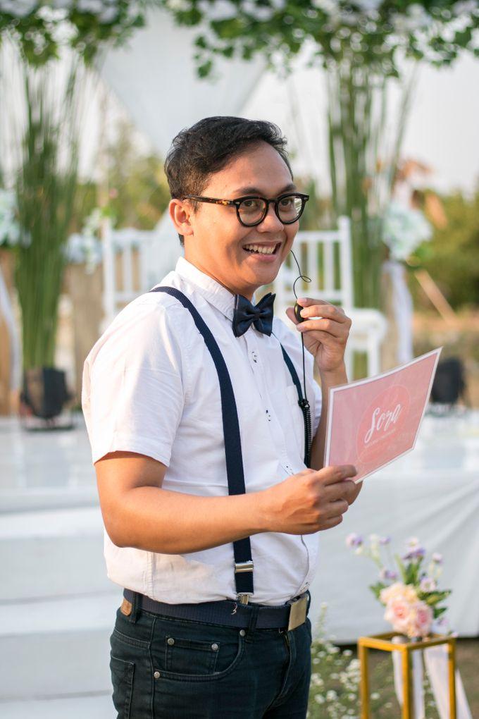 PUTRI & KITO - Millenials Wedding by SORA Wedding Organizer - 009