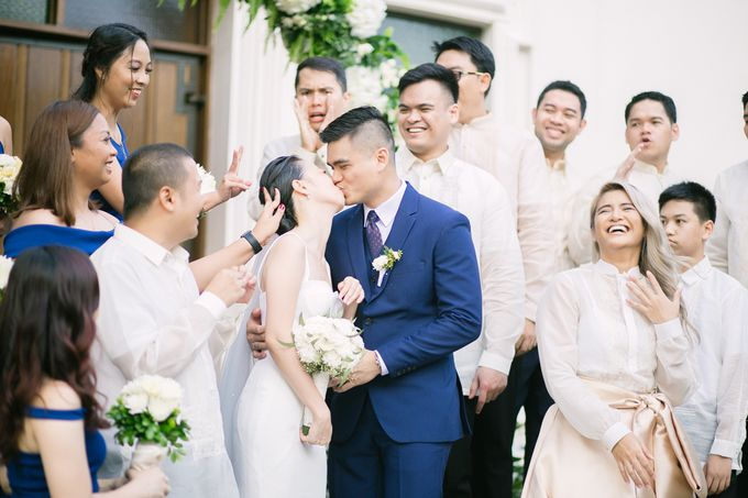 A beautiful day to have a wedding by Foreveryday Photography - 042