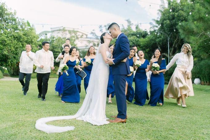 A beautiful day to have a wedding by Foreveryday Photography - 044