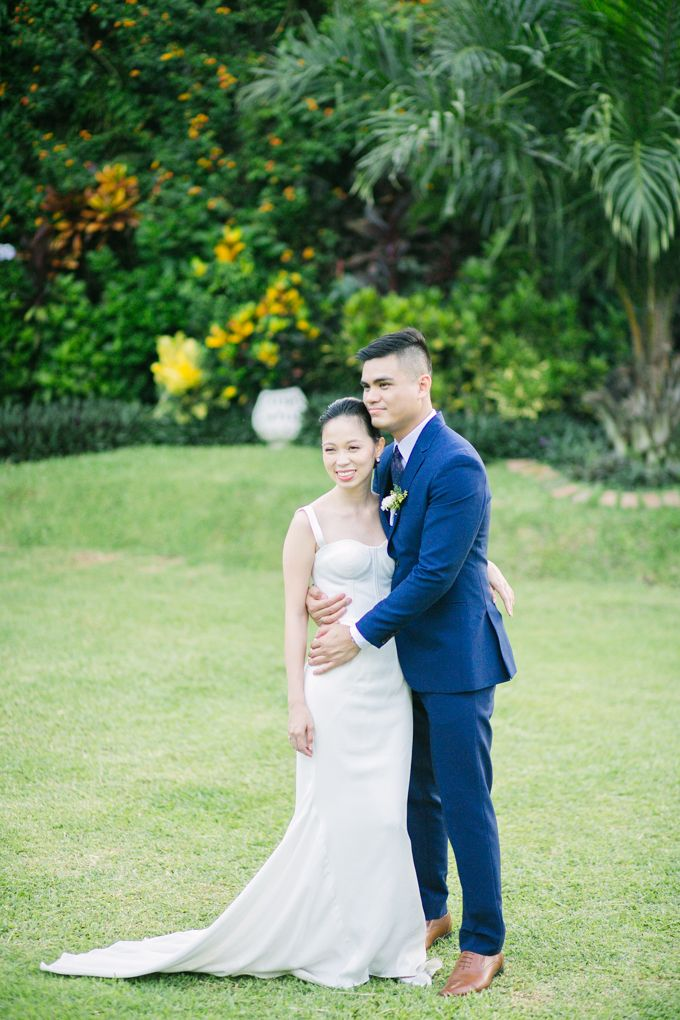 A beautiful day to have a wedding by Foreveryday Photography - 006