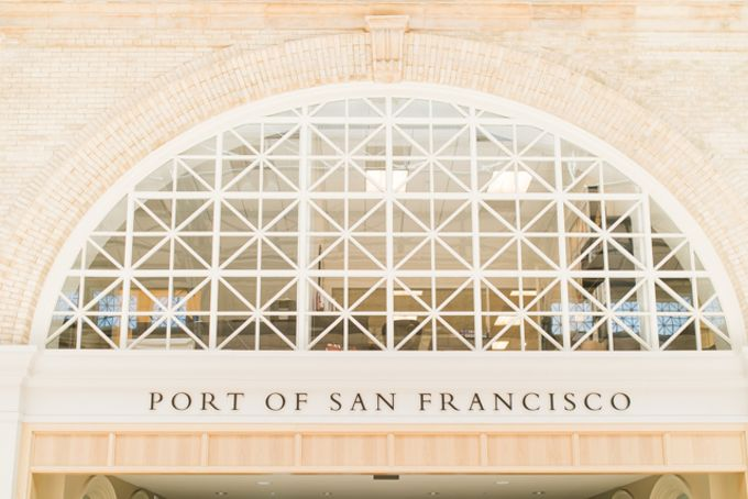 A Sunny San Francisco California Engagement Session by Foreveryday Photography - 020
