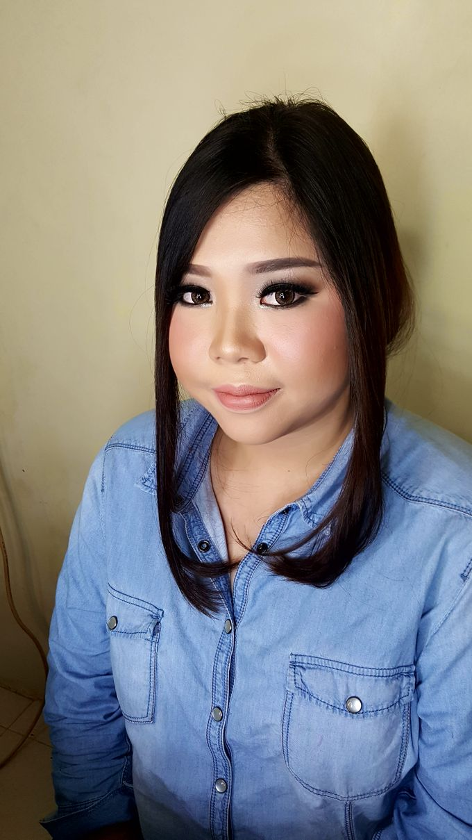 Make Up Ms Fella by Flo Make Up Artist - 005