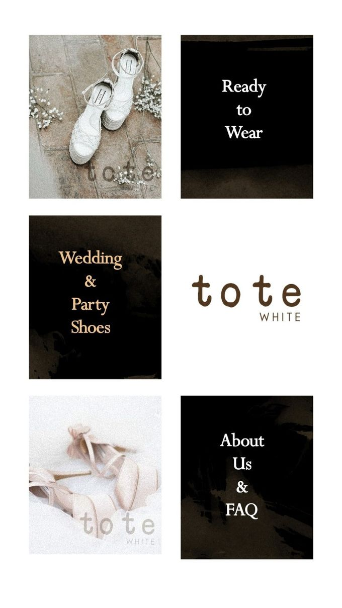 All about Tote White by toteshoes - 001