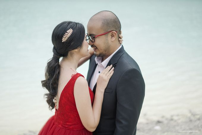 DENDY  &  SHERA by AB Photographs - 020