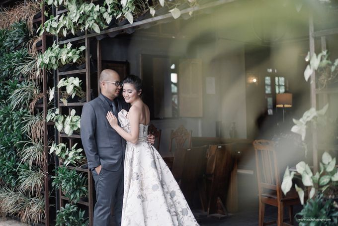 DENDY  &  SHERA by AB Photographs - 039