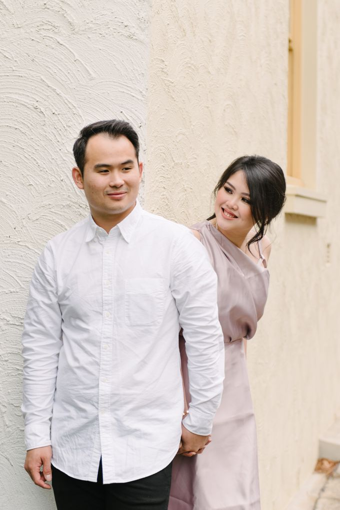 Pre Wedding by Born in November Photographs - 011