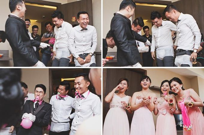 Wedding of Yohanes & Siska by LUMIERE PHOTOGRAPHY - 012
