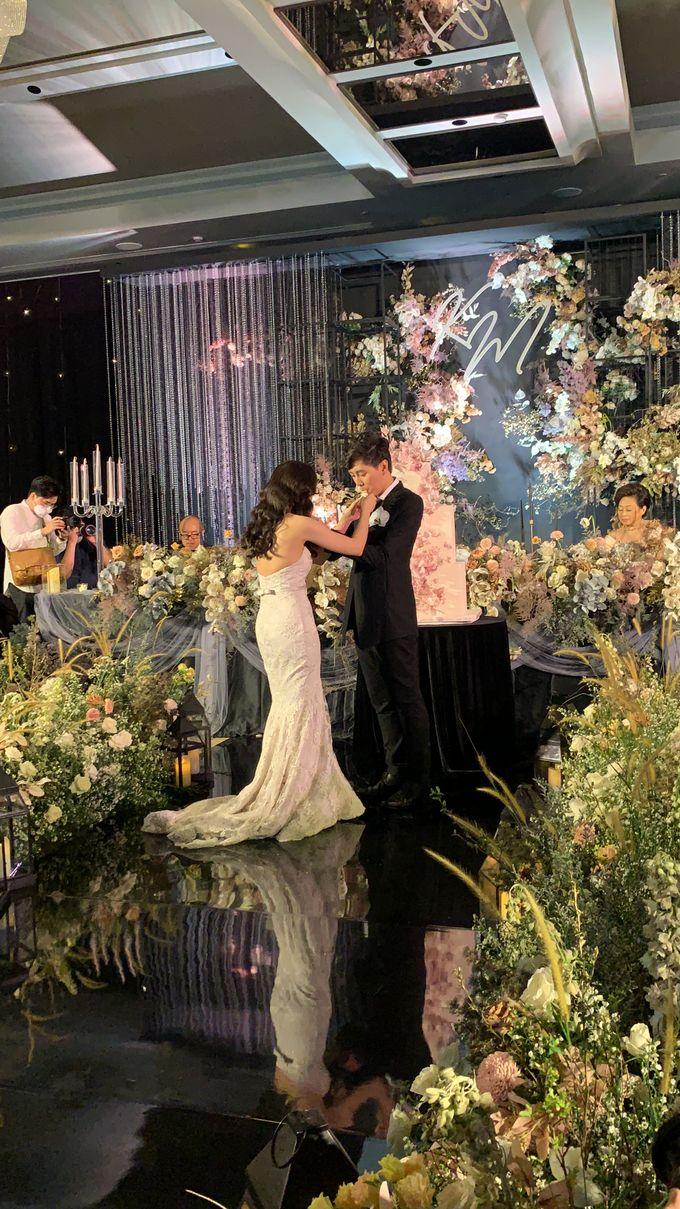 MC Wedding Intimate Ayana Midplaza Jakarta - Anthony Stevven by AYANA Midplaza JAKARTA - 026