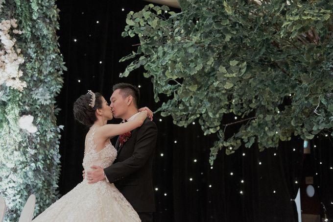 The Wedding of Albert & Cecelia by The Ritz-Carlton Jakarta, Mega Kuningan - 001