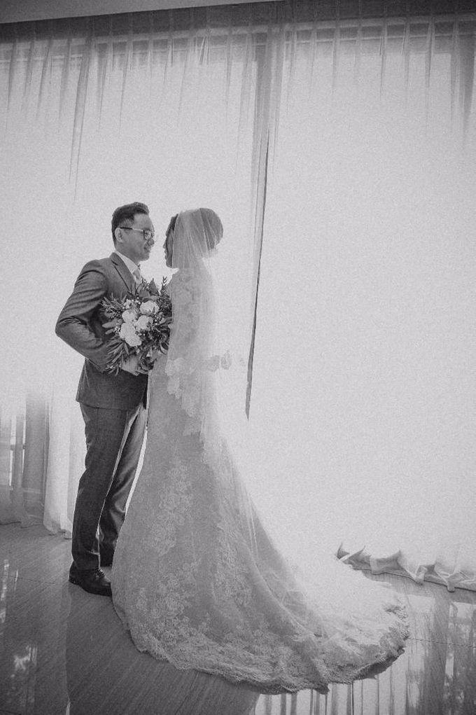 HARIJANTO & IRENE by The Wedding Boutique - 005