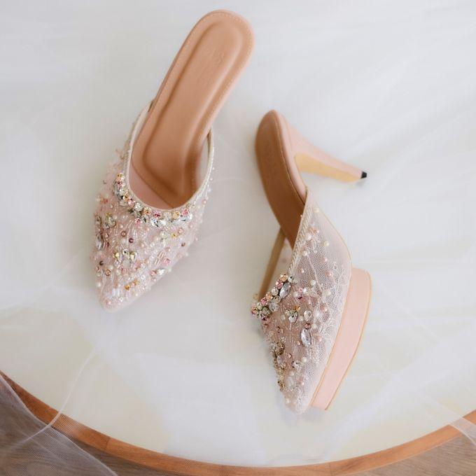 Bridal Shoes I by ESMEE Studio - 002