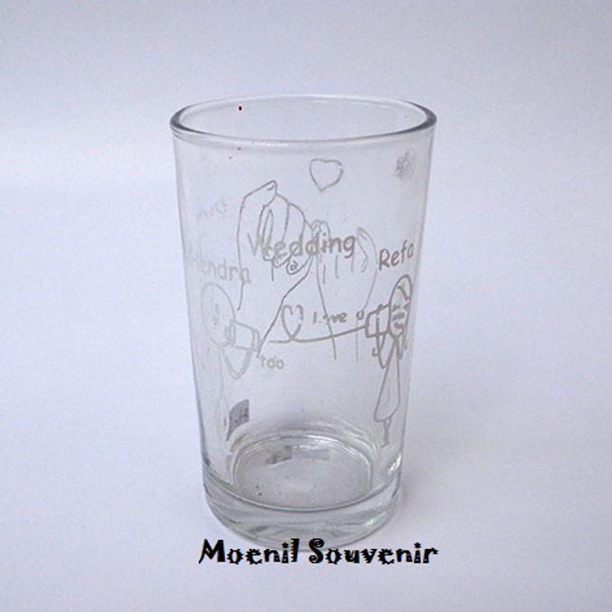 Souvenir Unik dan Murah by Moenil Souvenir - 084