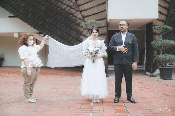 GKI Pondok Indah & Manglayang Resto by Storia Organizer - 039