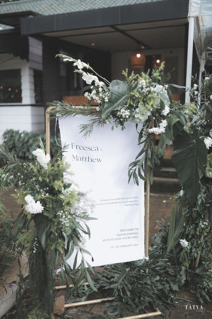 GKI Pondok Indah & Manglayang Resto by Storia Organizer - 045