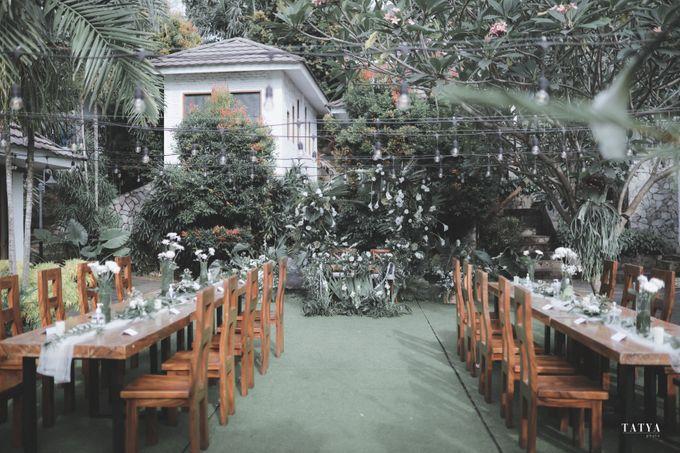 GKI Pondok Indah & Manglayang Resto by Storia Organizer - 028