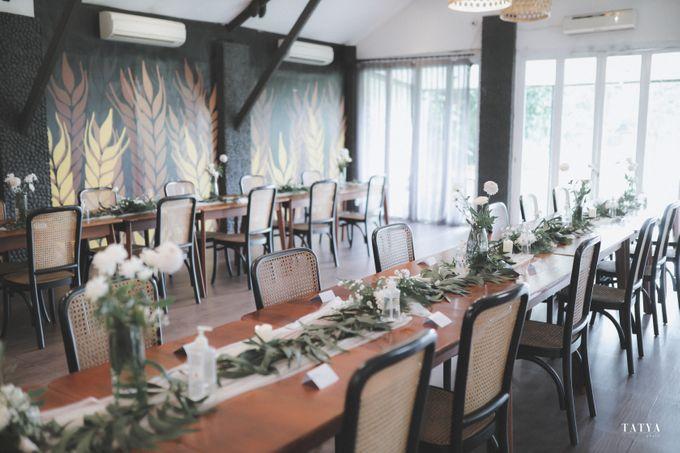 GKI Pondok Indah & Manglayang Resto by Storia Organizer - 017