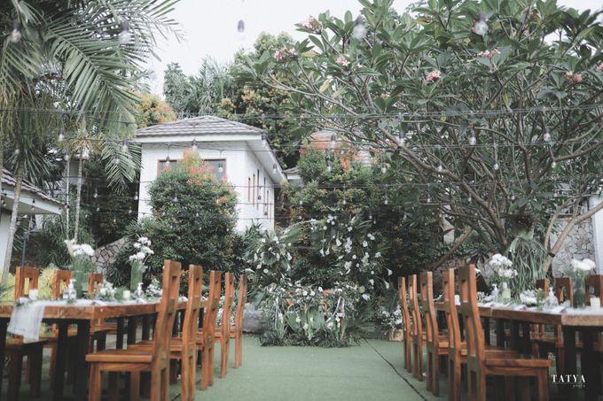 GKI Pondok Indah & Manglayang Resto by Storia Organizer - 041