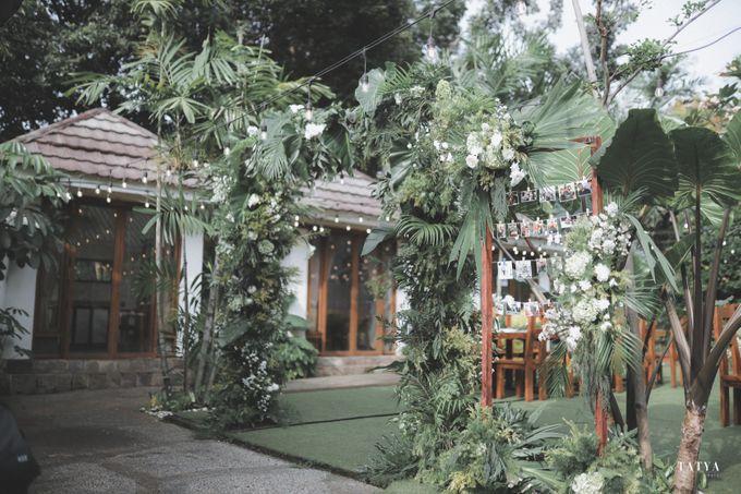 GKI Pondok Indah & Manglayang Resto by Storia Organizer - 016
