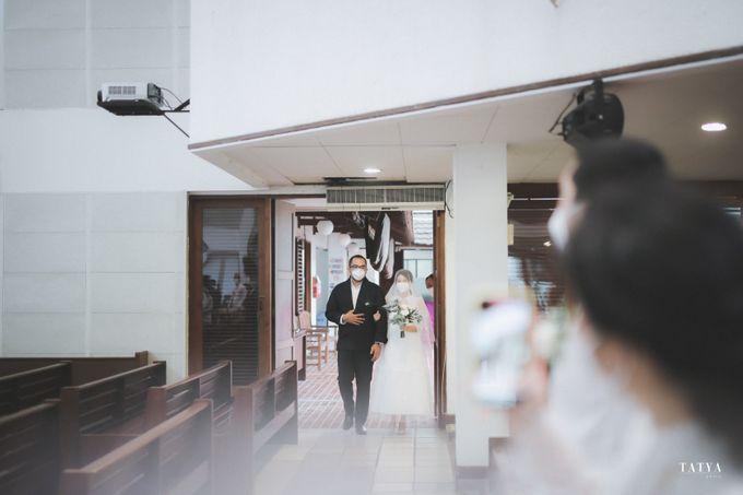 GKI Pondok Indah & Manglayang Resto by Storia Organizer - 007
