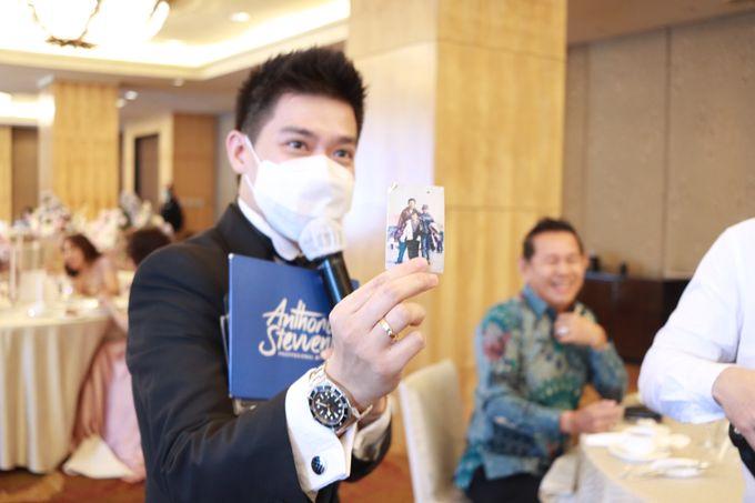 MC Wedding Intimate Hotel Mulia Jakarta - Anthony Stevven by Anthony Stevven - 008