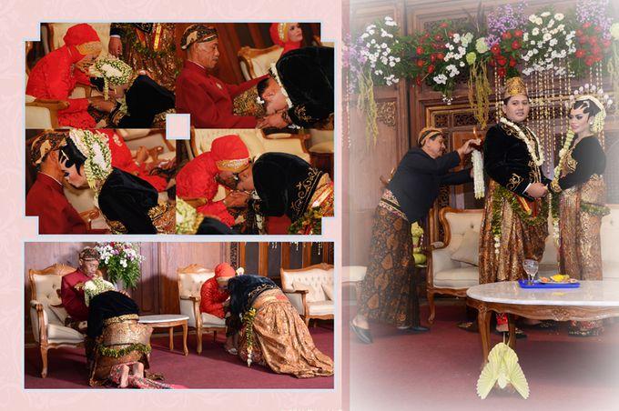 Pernikahan Adat Jawa Tengah by Creative Fotografi - 018