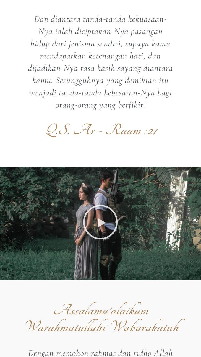 Adi Chan & Anita Wedding - Undangan Online Desain Nala by Acarakami.com - 003
