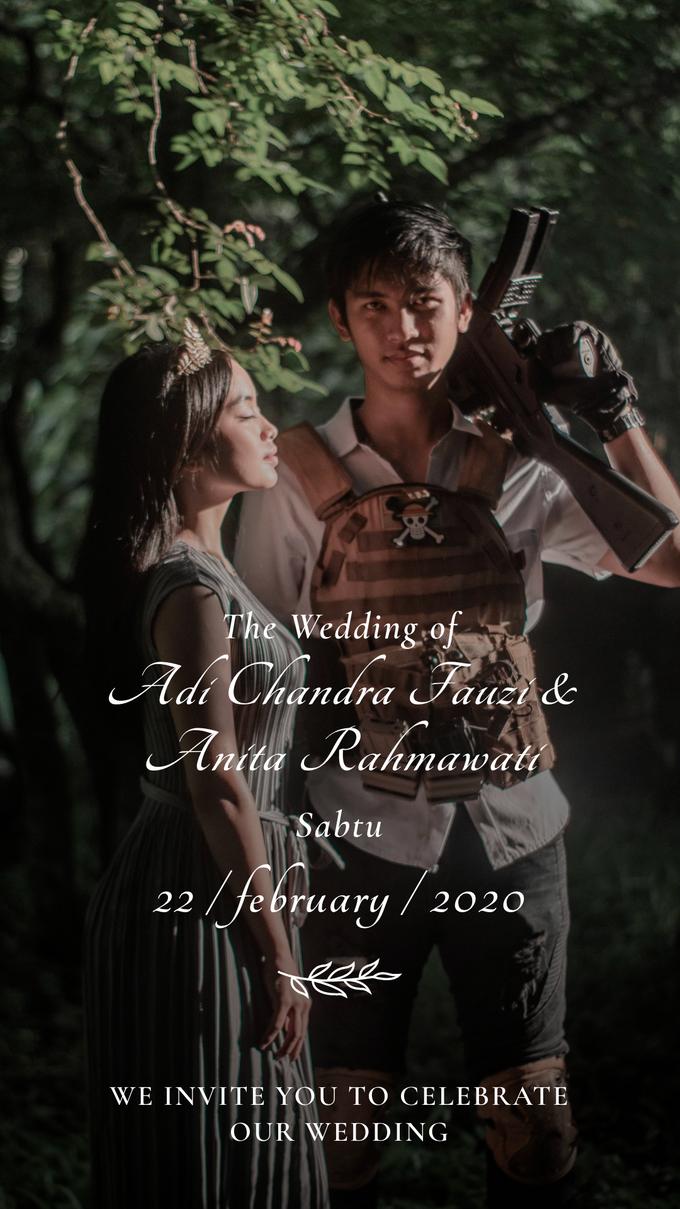 Adi Chan & Anita Wedding - Undangan Online Desain Nala by Acarakami.com - 005
