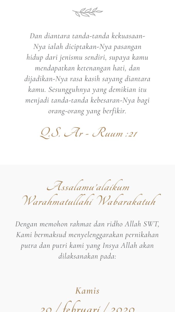 Imam & Fani Wedding - Undangan Online Desain Nala by Acarakami.com - 003