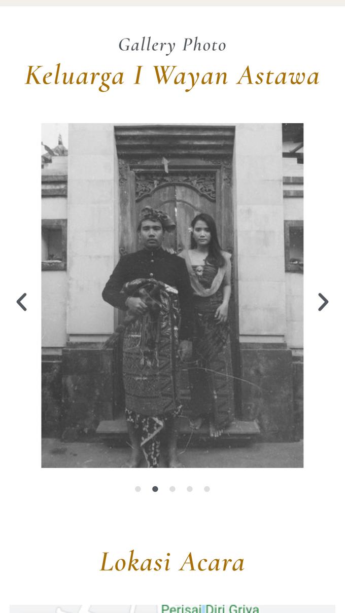 Mepandes Keluarga I Wayan Astawa - Undangan Online Desain Mantra by Acarakami.com - 003